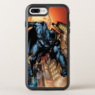 The New 52 - Batman: The Dark Knight #1 OtterBox Symmetry iPhone 7 Plus Case