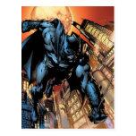 The New 52 - Batman: The Dark Knight #1 Postcard