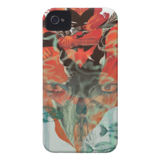 The New 52 - Batwoman #1 iPhone 4 Case-Mate Cases