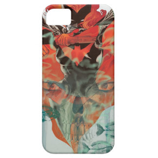 The New 52 - Batwoman #1 iPhone 5 Case