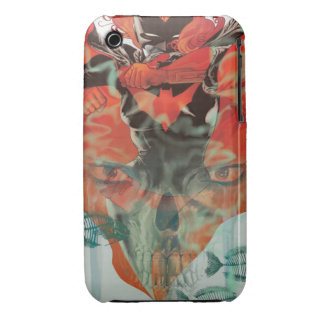 The New 52 - Batwoman #1 iPhone 3 Case
