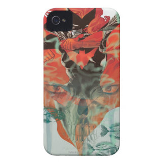 The New 52 - Batwoman #1 iPhone 4 Cover