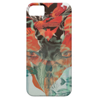 The New 52 - Batwoman #1 iPhone SE/5/5s Case