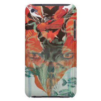 The New 52 - Batwoman #1 iPod Touch Case-Mate Case