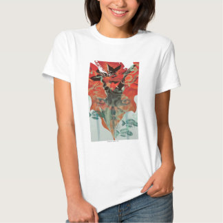 The New 52 - Batwoman #1 T-Shirt