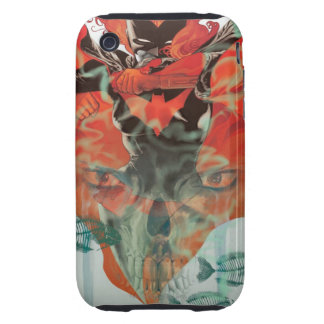 The New 52 - Batwoman #1 Tough iPhone 3 Covers