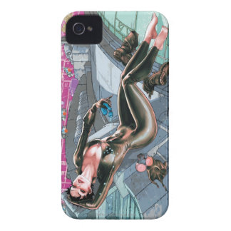The New 52 - Catwoman #1 iPhone 4 Case-Mate Cases