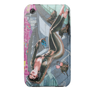 The New 52 - Catwoman #1 iPhone 3 Covers