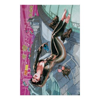 The New 52 - Catwoman #1