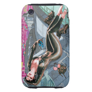 The New 52 - Catwoman #1 Tough iPhone 3 Covers