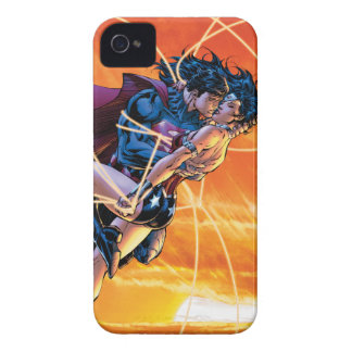 The New 52 Cover #12 Case-Mate iPhone 4 Cases