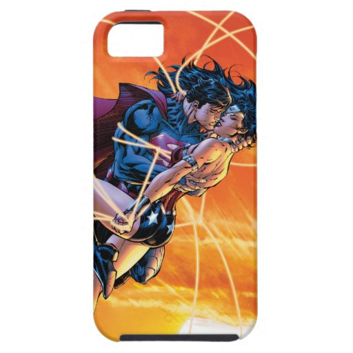 The New 52 Cover #12 iPhone 5 Covers