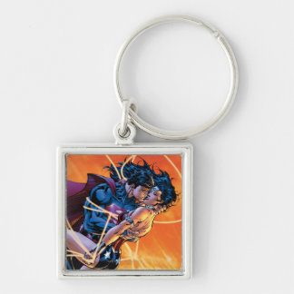 The New 52 Cover #12 Keychain