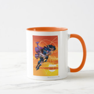 The New 52 Cover #12 Mug