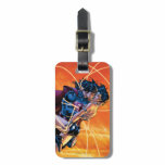 The New 52 Cover #12 Travel Bag Tags