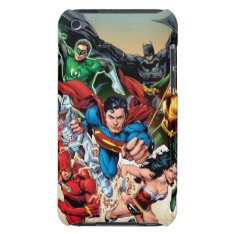 The New 52 Cover #1 4th Print at Zazzle