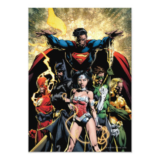 The New 52 Cover #1 Finch Variant Card