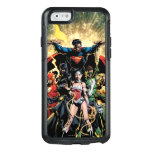 The New 52 Cover #1 Finch Variant OtterBox iPhone 6/6s Case