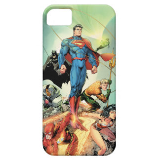The New 52 Cover #3 Capullo Variant iPhone 5 Covers