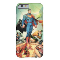 The New 52 Cover #3 Capullo Variant iPhone 6 Case