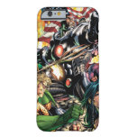 The New 52 Cover #5 Barely There iPhone 6 Case