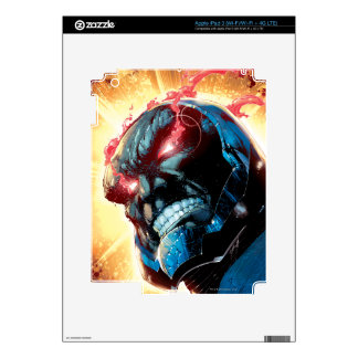 The New 52 Cover #6 Variant iPad 3 Decal