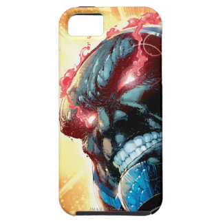 The New 52 Cover #6 Variant iPhone 5 Cover