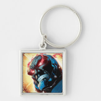 The New 52 Cover #6 Variant Keychain