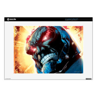 The New 52 Cover #6 Variant Laptop Skins