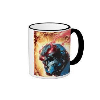 The New 52 Cover #6 Variant Ringer Coffee Mug
