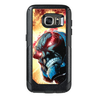 The New 52 Cover #6 Variant OtterBox Samsung Galaxy S7 Case