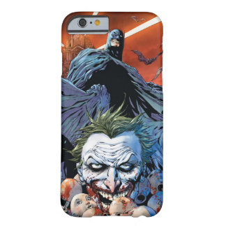 The New 52 - Detective Comics #1 Barely There iPhone 6 Case