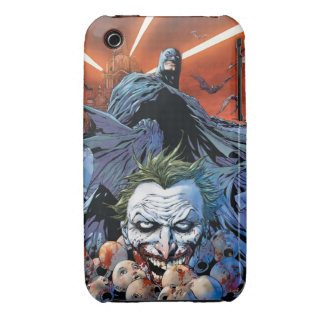 The New 52 - Detective Comics #1 Case-Mate iPhone 3 Cases