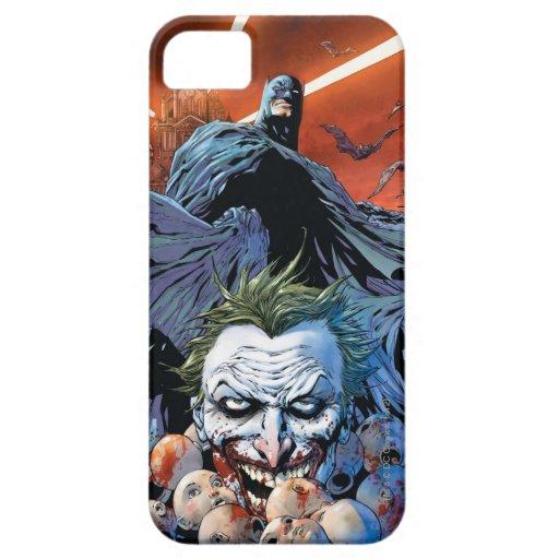 The New 52 - Detective Comics #1 iPhone SE/5/5s Case