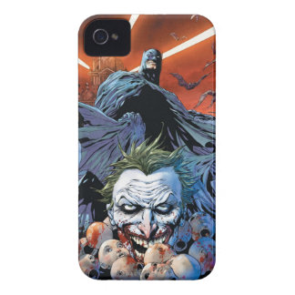 The New 52 - Detective Comics #1 iPhone 4 Cover
