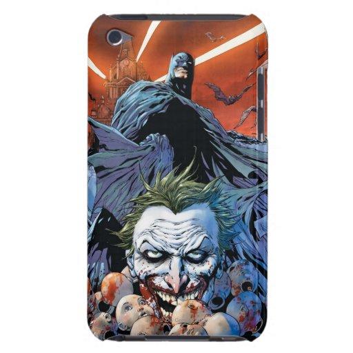 The New 52 - Detective Comics #1 iPod Case-Mate Case