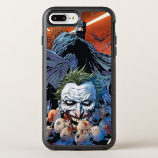 The New 52 - Detective Comics #1 OtterBox Symmetry iPhone 7 Plus Case