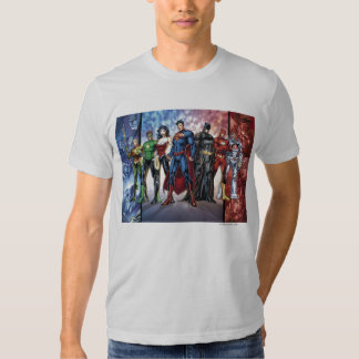 The New 52 - Justice League #1 Shirt