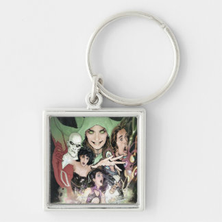 The New 52 - Justice League Dark #1 Keychain