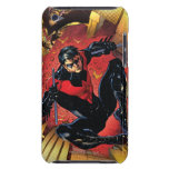 The New 52 - Nightwing #1 iPod Touch Case-Mate Case