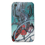 The New 52 - Superboy #1 iPhone 3 Case-Mate Case