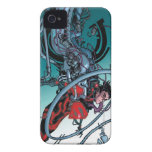 The New 52 - Superboy #1 iPhone 4 Case