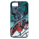 The New 52 - Superboy #1 iPhone 5 Cover