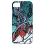 The New 52 - Superboy #1 iPhone 5 Covers