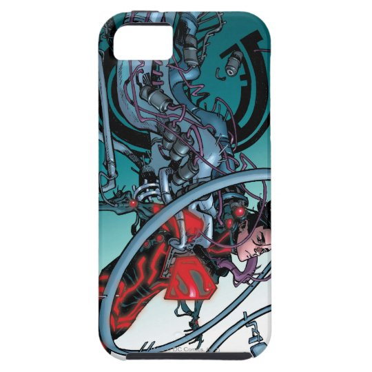 The New 52 - Superboy #1 iPhone SE/5/5s Case