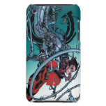 The New 52 - Superboy #1 iPod Touch Covers