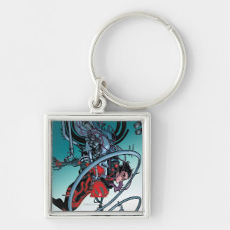 The New 52 - Superboy #1 Keychain