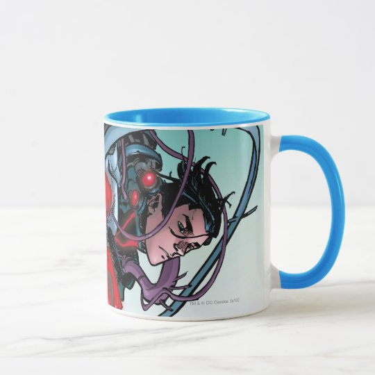 The New 52 - Superboy #1 Mug