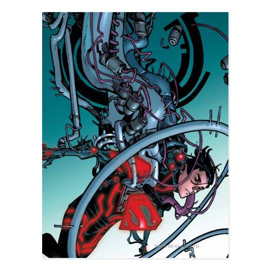 The New 52 - Superboy #1 Postcard