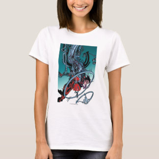 The New 52 - Superboy #1 T-Shirt